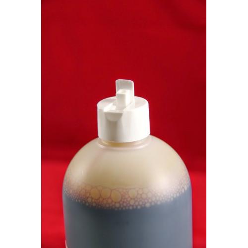 Povidone Iodine Solution 200 ml - Désinfectant cheval