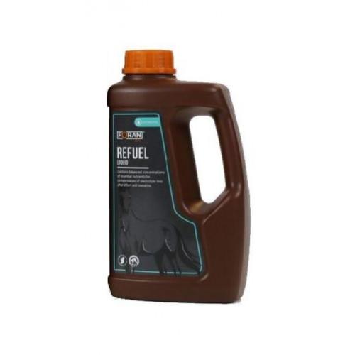 Refuel liquid - Récupération post effort