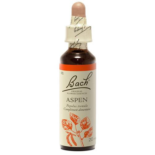 Aspen - Fleurs de Bach® n°2