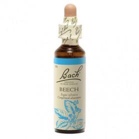 Beech - Flerus de Bach® n°3