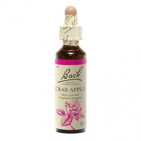 Crab Apple - Fleurs de Bach n°10