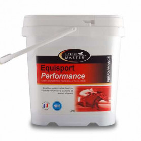 EQUISPORT PERFORMANCE - Complément minéral polyvitaminé