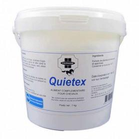QUIETEX - Déstressant pour le cheval de course ou de sport