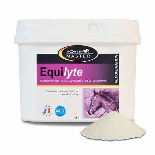 EQUILYTE - Electrolyte cheval