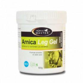 ARNICA LEG GEL - Pour les articulations et les tendons des chevaux