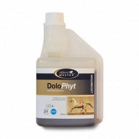 DoloPhyt - Améliore le confort locomoteur du cheval