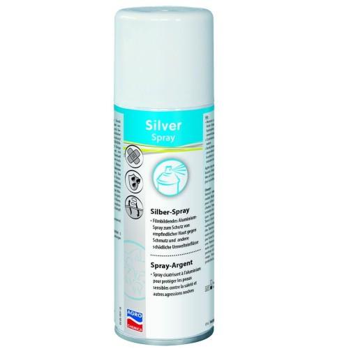 Spray Argent - Spray d'aluminium micronisé
