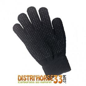Magic Grippy - Gants d'équitation Magic