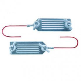 Connecteur Ruban - Clôture électrique Cheval