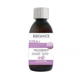 Kera+ - Beauté du poil pour Chien