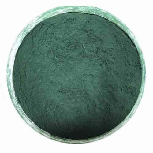 Spiruline Cheval - Protéines et Minéraux