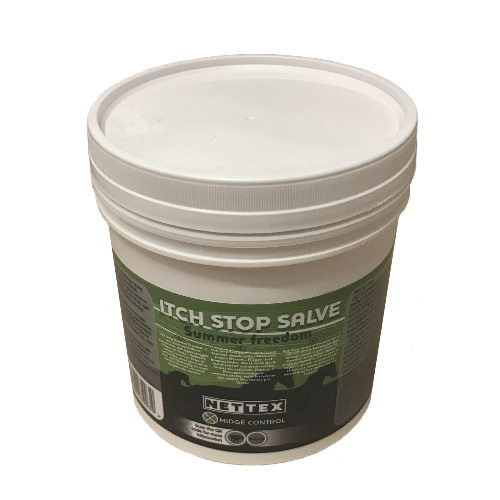 ITCH STOP - Baume Dermite Estivale