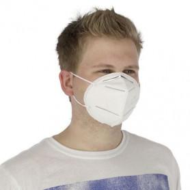 Masque de protection - Classe KN95 FFP2