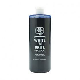 White 'n Brite Shampoo