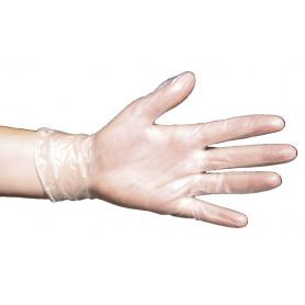 gant à usage unique