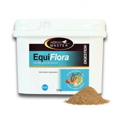 EquiFlora - Sécurité digestive du cheval