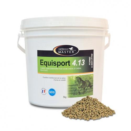 EQUISPORT 4-13 - Vitamines, acides aminés, minéraux et oligo éléments