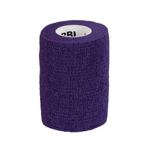 Bande Cohésive 7,5 cm - Bande pour coton de repos