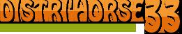 Logo DistriHorse 33